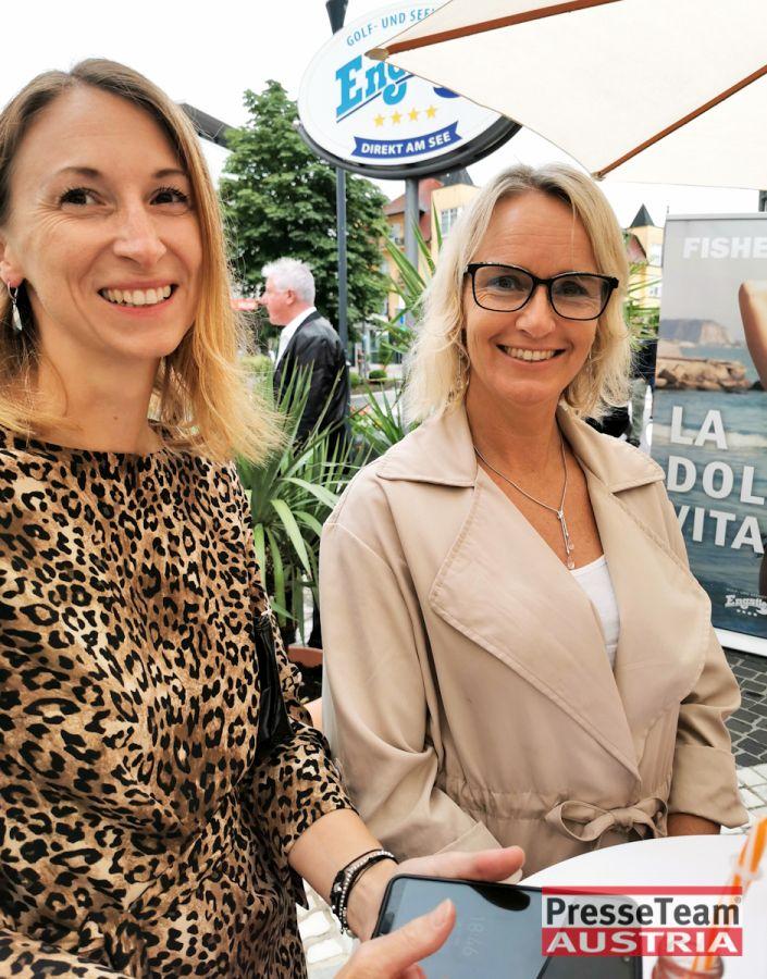 """Stephi Graf Presseteam Austria - DAS WAR """"LA DOLCE VITA"""" BEI FISHER´S BY THE SEA AM 11. JULI IN VELDEN"""