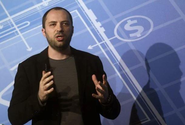 Whatsapp Gründer Evernote - DIE UNGLAUBLICHE GESCHICHTE DES Whatsapp-Gründers GRÜNDERS JAN KOUM