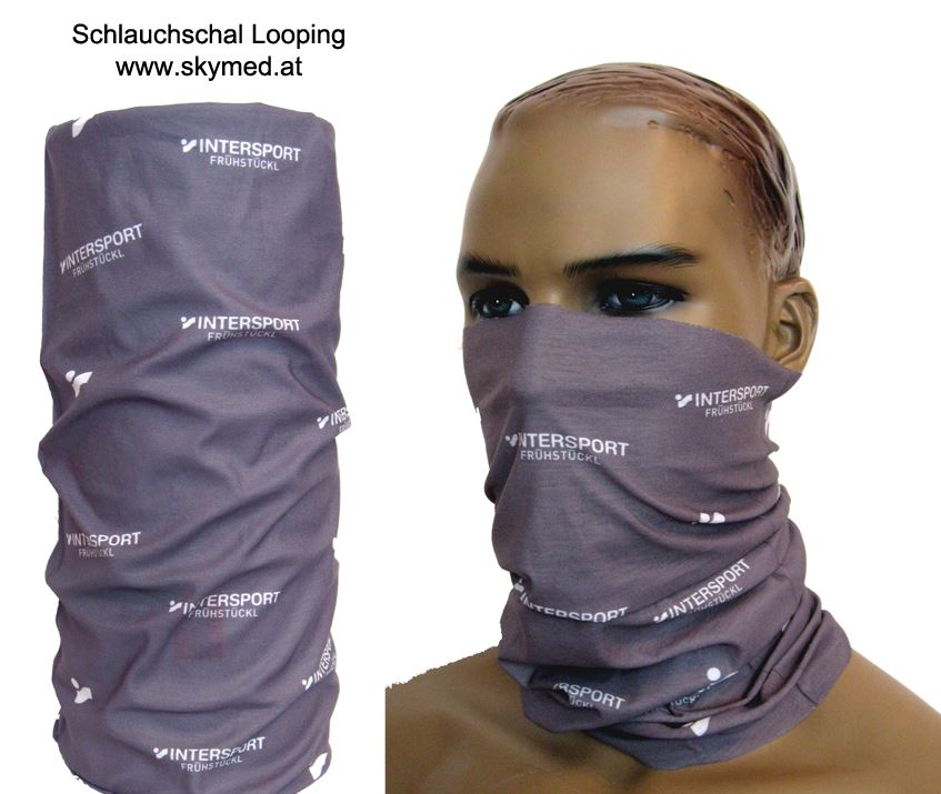 multifunktionsbandans bandana schlauchtuecher schlauchschal - Schlauchschal Bandana Looping Halstuch