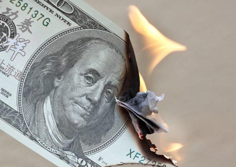 Wirtschaftsdepression einfach erklärt