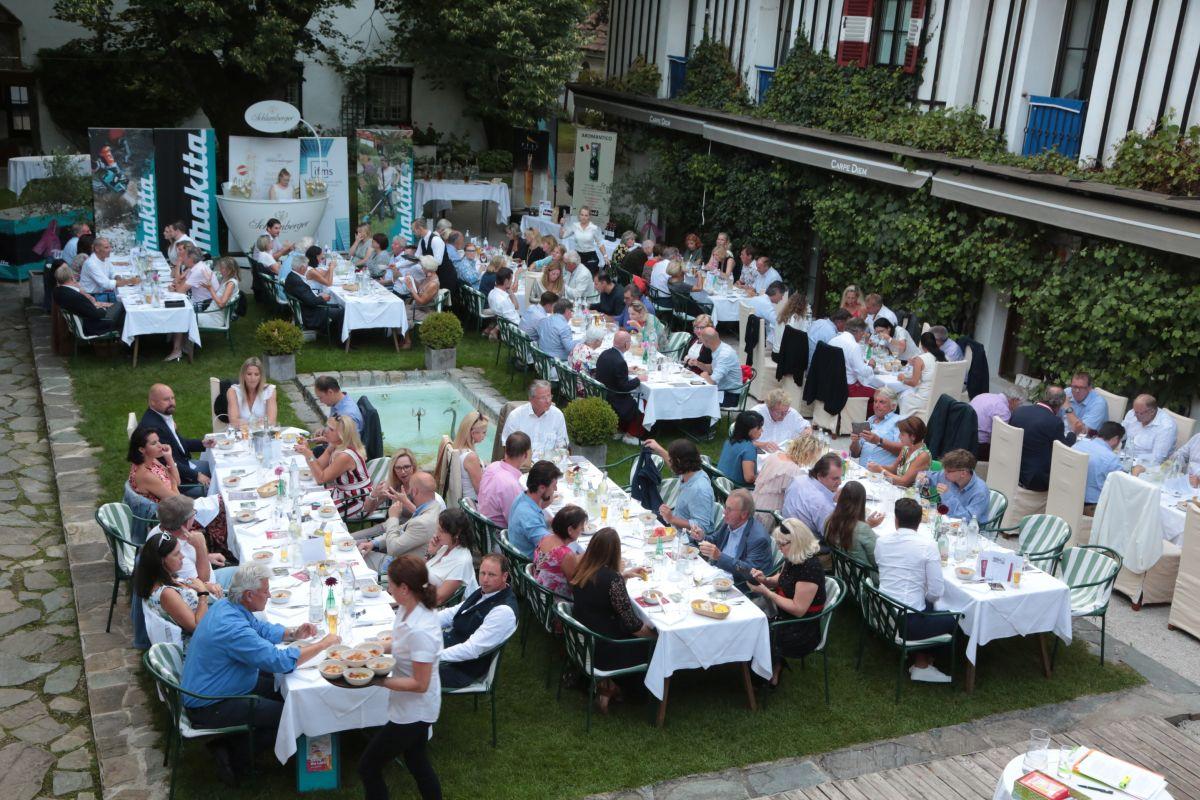 "Swing the Lak 2020 31 - ""Swing the Lake""-Party am wunderschönen Wörthersee"